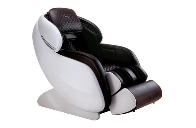 Trang bị trên ghế massage hiện đại